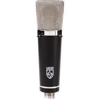 Lauten Audio LA-220 Large Diaphragm Microphone