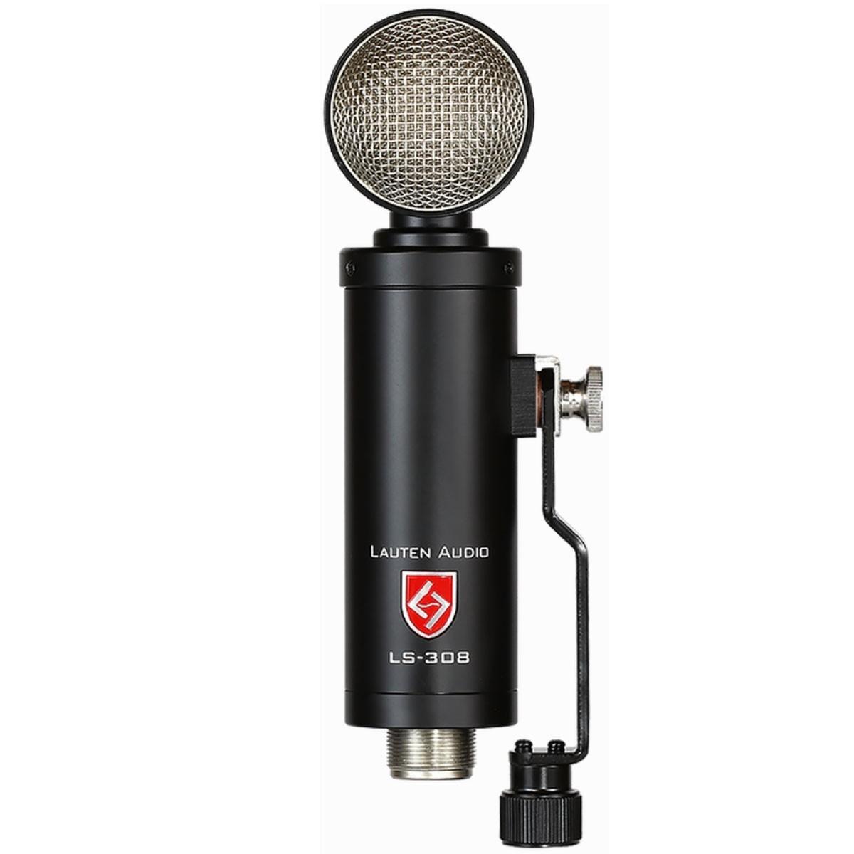 Lauten Audio LS-308 Condenser Microphone » Sonic Circus