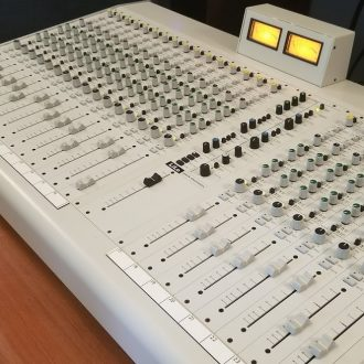Speck LiLo 24 Channel Analog Line Mixer (Used)