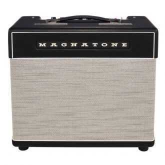 Magnatone Super Fifteen 15-Watt Tube Combo Amp