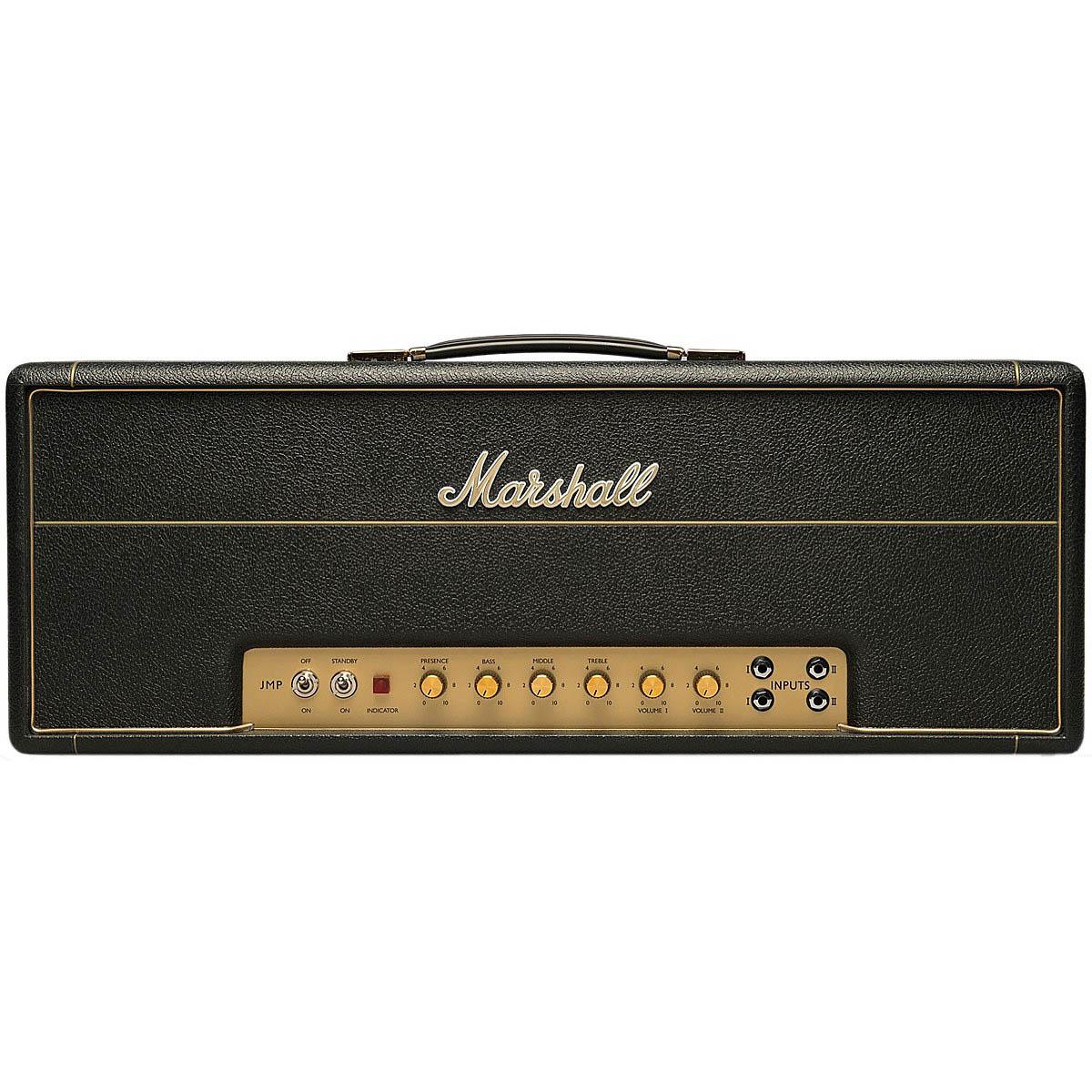 Marshall 1959HW Handwired Tube Guitar Head