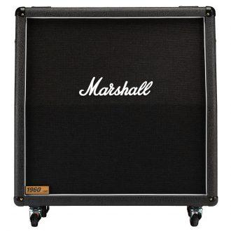 Marshall 1960A 4×12 Speaker Cabinet