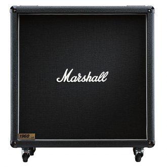 Marshall 1960B 4×12 Speaker Cabinet