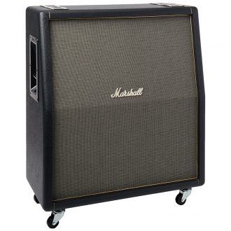 Marshall 1960TV 4×12 100 Watt Speaker Cabinet
