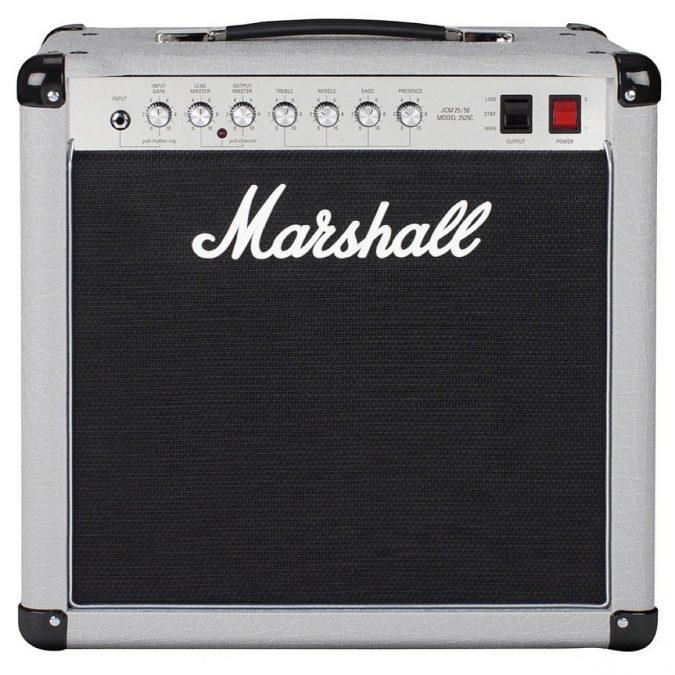 Marshall 2525C Mini Jubilee 20 Watt Amplifier Combo