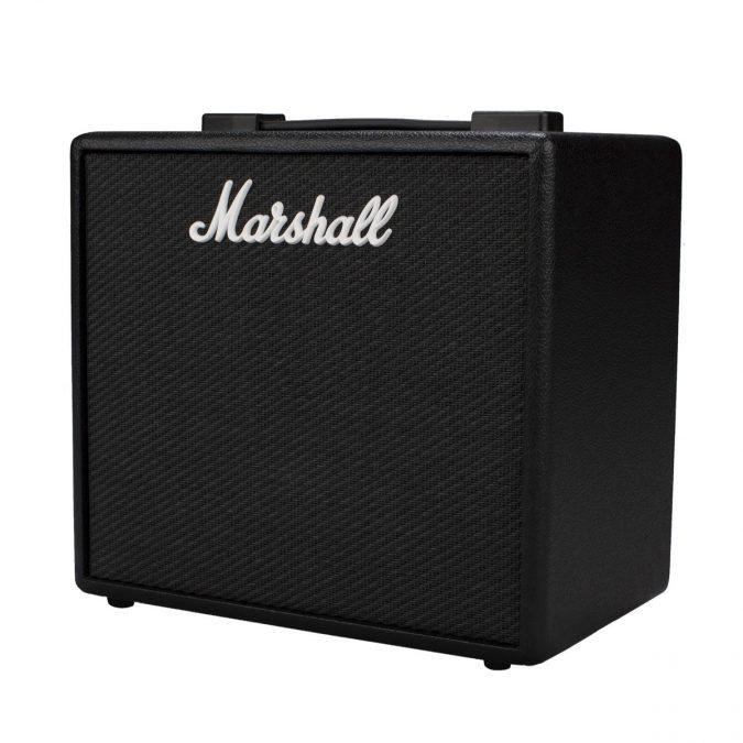 Marshall CODE 25 1×10 25-Watt Combo Amplifier