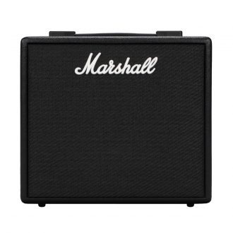 Marshall CODE 25 1×10 25-Watt Combo Amplifier
