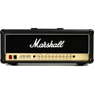 Marshall JCM900 4100 Tube Guitar Amp Head
