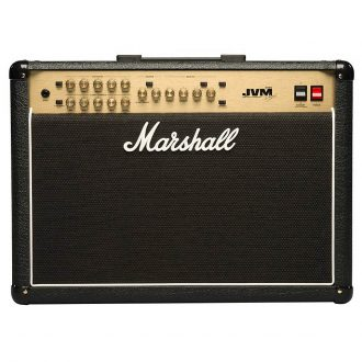 Marshall JVM205C 50 Watt Tube Combo Amplifier