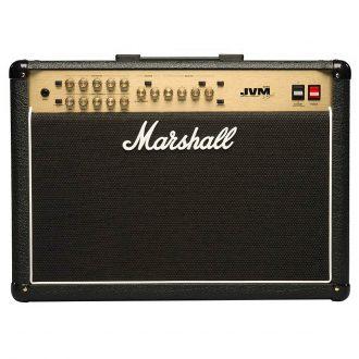 Marshall JVM205C 50 Watt Tube Combo Amplifier