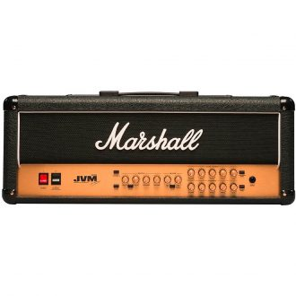 Marshall JVM205H 50 Watt Tube Guitar Amp Head