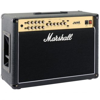 Marshall JVM210C 100 Watt 2×12 Tube Combo Amplifier