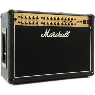 Marshall JVM410C 100 Watt 2×12 Tube Combo Amplifier