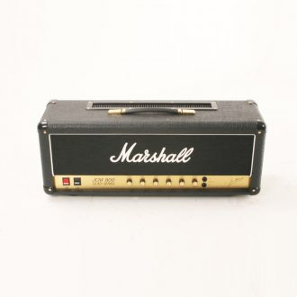 Marshall JCM800 2203X Vintage Reissue 100 Watt Head