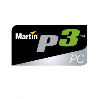 Martin P3-PC System Controller