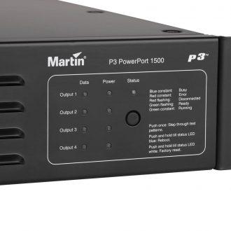 Martin P3 PowerPort 1500