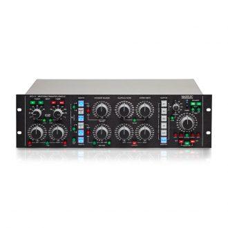 Maselec MTC-1X Stereo Mastering Transfer Console