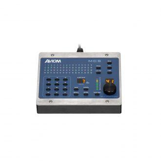 Aviom MCS Microphone Control Surface