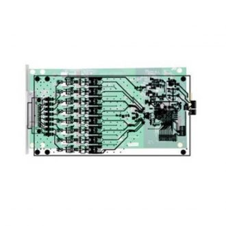 Merging Technologies DA8P 127dB Option Card