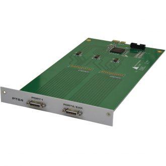 Merging Technologies IOM-H-PT64 Module