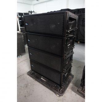 Meyer Sound M'elodie Ultra-Compact Array Loudspeaker (Used)