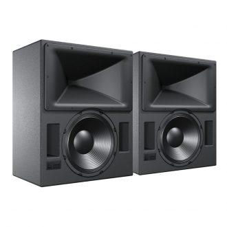Meyer Sound Acheron Studio (Pair)