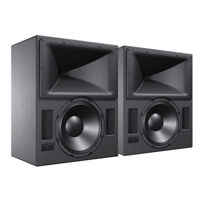 Meyer Sound Acheron Studio (Pair)