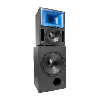 Meyer Sound BlueHorn Monitoring System