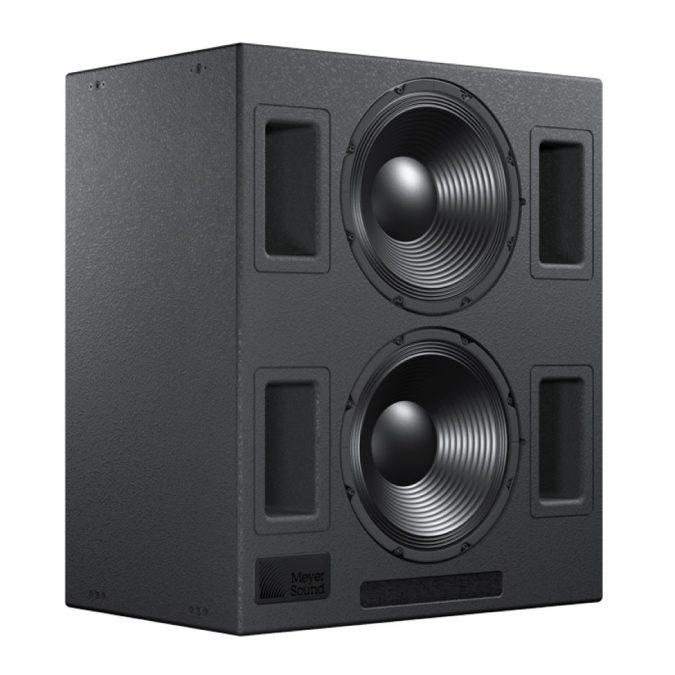 Meyer Sound Acheron LF