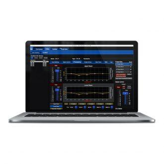 Meyer Sound Compass Control Software