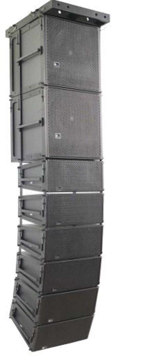 Meyer Sound Leopard Linear Line Array Loudspeaker