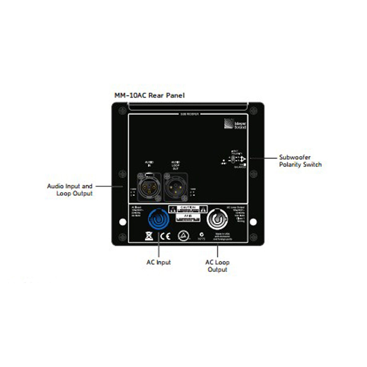75564 wireless receiver for SR210 NEW OEM Part Snowex D6061
