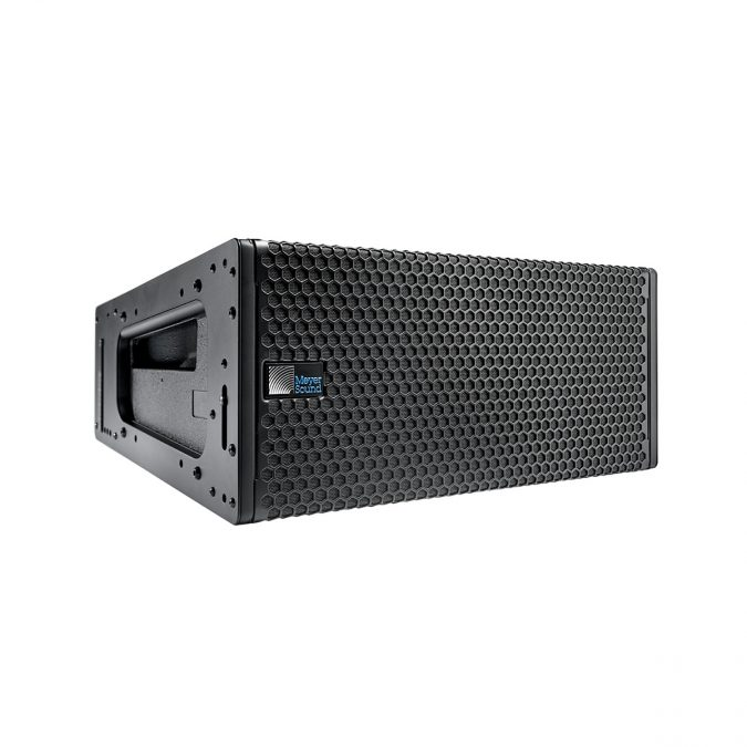 Meyer Sound LINA Linear Line Array Loudspeaker