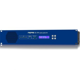 Midas DL154 8-Input 16-Output Stage Box