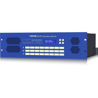 Midas DL451 Pro Series Modular Stage Box