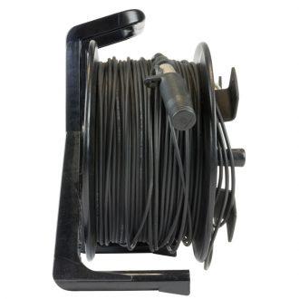 Midas FIBRE-150M Ruggedised Multimode Optical Fibre Cable