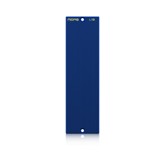 Midas L1B 500 Series Modular Blank Plate