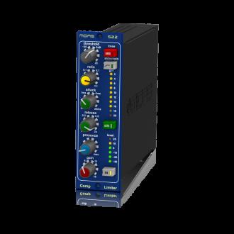 Midas Compressor Limiter 522 500-Series
