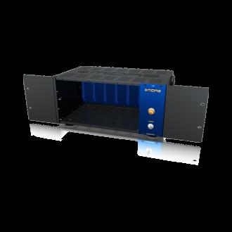 Midas L6 500 Series 6 Space Lunchbox