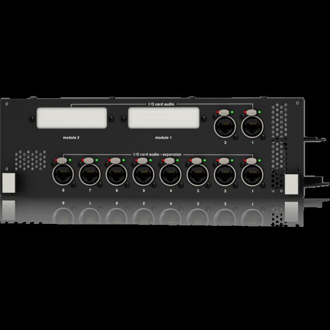 Midas NEUTRON-NB Dual N/w Bridge Expansion Module