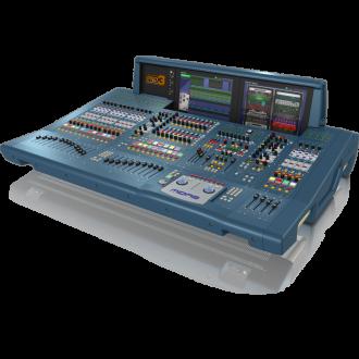 Midas PRO3-CC-TP Live Digital Console Control Centre