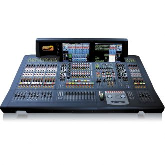 Midas PRO3-PRO9 Digital Console Control Upgrade Kit