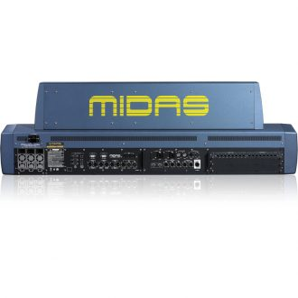 Midas PRO3-PRO9 Digital Console Control Surface Upgrade Kit