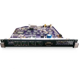 Midas DL371A Audio System Engine DSP Card