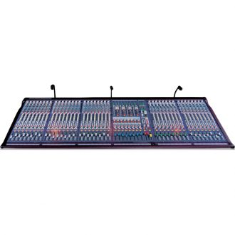 Midas V-240-8-IP 40 Input Channel Live Analogue Console