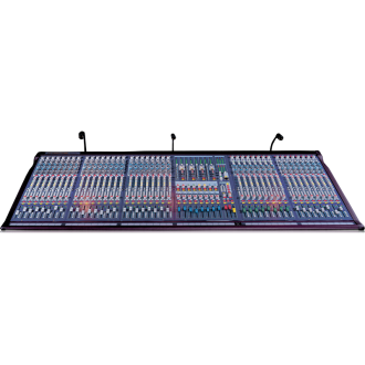 Midas V/480/8/IP 48-Channel Mixing Console