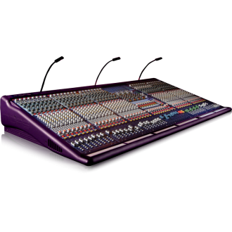 Midas V/480/8/IP Mixing Console