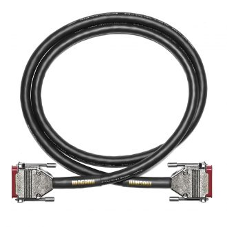 Mogami Gold AES TD-DB25-DB25 Cable