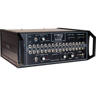 Moog 16 Channel High Frequency Analog Vocoder