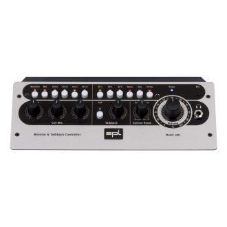 SPL MTC-2381 Monitor Talkback Controller